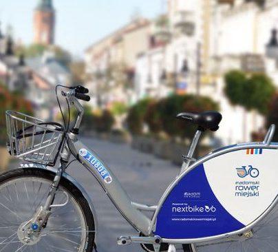 (Polski) Radomski Rower Miejski – zakończenie sezonu